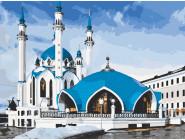 Города мира и Украины: картины без коробки Кул-Шариф