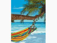 Морской пейзаж: картины без коробки Отдых на Сейшелах