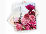Печать фото на холсте Фото на холсте 30х40 см