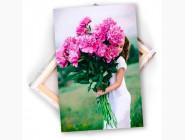 Печать фото на холсте Печать на холсте 40х60 см