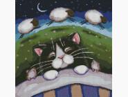 Животные и жители моря Сладкие хорошие сны