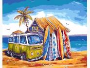 Гавайские каникулы