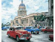 Космос, машины, самолеты Яркая Куба