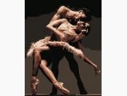 Романтика, любовь Танец любви