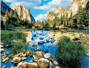 Пейзаж и природа Дикий край