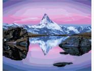 Пейзаж и природа Альпы