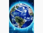 Космос, машины, самолеты Земля