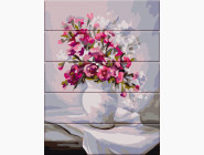 Цветы, натюрморты, букеты Весенние цветы