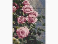 Цветы, натюрморты, букеты Дымчатые розы