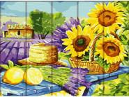 Цветы, натюрморты, букеты Дары Прованса