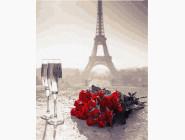 Букеты и натюрморты: картины без коробки Мечты Парижа