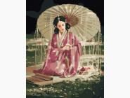 Портреты, люди на картинах по номерам Восточная красавица