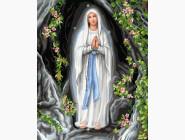 Иконы и религия: картины без коробки Богородица