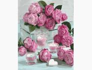 Романтика роз
