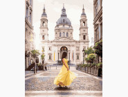 Портреты и знаменитости: раскраски без коробки Романтическое путешествие