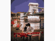 Романтика и влюбленные: картины без коробки Наедине