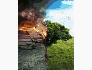Природа и пейзаж: картины без коробки Человек и природа
