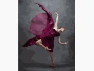 Портреты и знаменитости: раскраски без коробки Магия балета