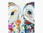 Цветочные совушки