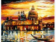 Венеция на закате