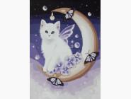 Лунный котик