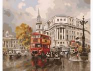 Лондонская суета