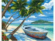 Тропический полдень