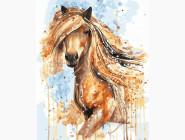 Орегонская лошадь