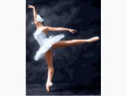 Волшебство балета