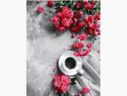 Цветы, натюрморты, букеты Гармония ароматов