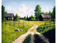 Дорожка в деревню