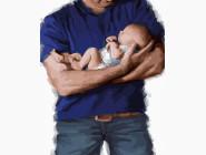 Заботливый отец