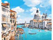 Венецианская лазурь