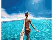 Следуй за мной Карибские острова
