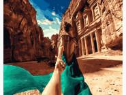 Следуй за мной Иордания