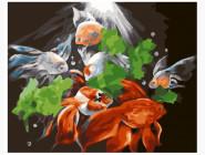 Таинственные рыбы