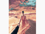 Следуй за мной Пустыня Гоби