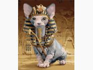 Кошка фараона