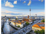 Вид на Берлин