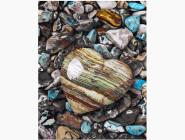 Морские камни любви