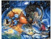 Поцелуй вселенных