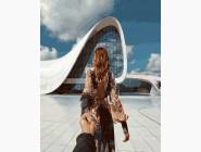 Следуй за мной Баку