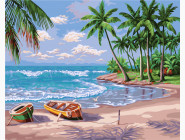 Пейзаж и природа Бали. Райский остров