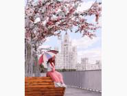 Отдых на розовой аллее