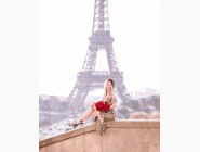 Розы Парижа