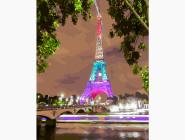 Радуга Парижа