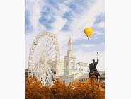 Киев. Контрактовая площадь