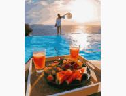 Райский завтрак