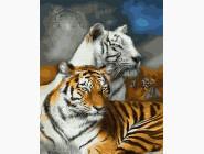 Тигриная пара