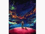 Наедине со Вселенной